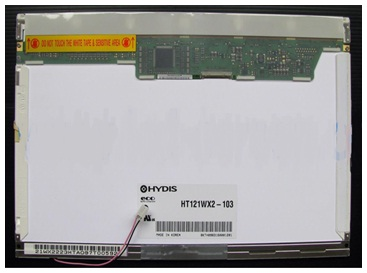 "HYDIS 12.1"" Replacement LCD HT121WX2-103"
